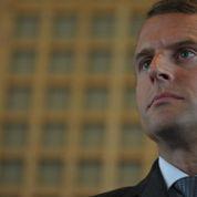 «Secret des affaires» : les journalistes mobilisés contre la loi Macron