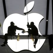 Les chinois fans d'Apple
