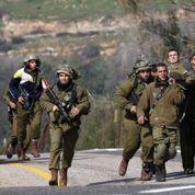 Deux soldats israéliens tués dans une attaque du Hezbollah