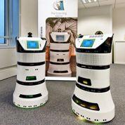 GDF Suez lâche des robots dans les musées et les bureaux