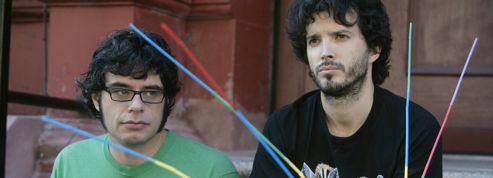 Flight of the Conchords reprend de l'altitude