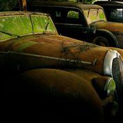 Retromobile : la restauration accélère