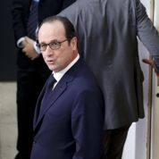 Hollande veut un service civique volontaire