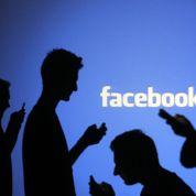 Un Européen rapporte en moyenne 1 euro par mois à Facebook