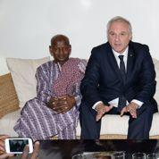 Lassana Bathily fait un retour en grande pompe au Mali