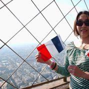 Les Chinois dépensent plus en France qu'à Singapour ou aux États-Unis