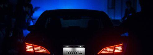 Toyota pourrait révolutionner la politique des salaires au Japon