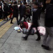 Les patrons français ouvrent des «Restos du cœur» à Hongkong