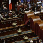 Italie : l'élection présidentielle prend son essor