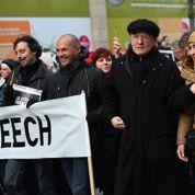 Geluck : «Je suis victime d'une fatwa de la part des Inrocks »