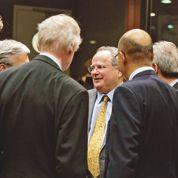 Ukraine : Athènes sous pression à Bruxelles