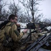 À Debaltseve, la manœuvre d'encerclement des prorusses