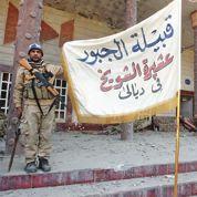 Irak: les tribus sunnites veulent être armées par les États-Unis