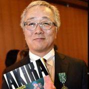 Angoulême 2015 : Otomo un premier grand prix japonais