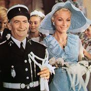 Claude Gensac : «Madame de Funès» est nommée aux César