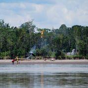 Isoler les puits de pétrole permettrait une meilleure protection de l'Amazonie