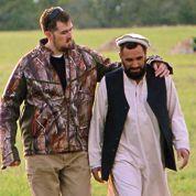 L'appel à l'Amérique d'un héros afghan