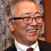 Katsuhiro Ōtomo à Angoulême : «J'ai encore du mal à y croire»