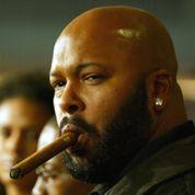 Le producteur de rap Suge Knight arrêté pour meurtre