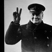 Les 150.000 cigares de Winston Churchill
