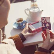 Des Français recréent la «magie du Polaroid» avec une coque pour smartphone