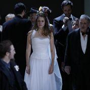 Ivanov ,les âmes fortes au Théâtre de l'Odéon