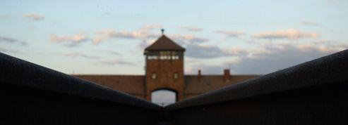 Pitchipoï : de Drancy à Auschwitz, le trajet des trains de la mort