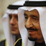 Arabie Saoudite: le roi Salman évince les proches d'Abdallah