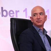 Amazon renoue avec les profits