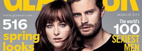 50 Nuances de Grey ,un tournage avec «une certaine tension»