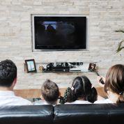 50millions de Français devant la télé