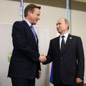 Un parfum de guerre froide entre Londres et Moscou