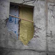 Traumatisés, les habitants de Marioupol ne savent plus qui est l'ennemi