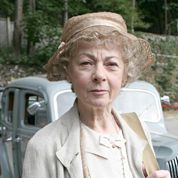 Geraldine McEwan (Miss Marple )est décédée
