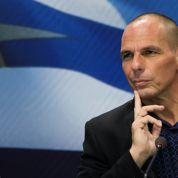 Grèce : Yanis Varoufakis, l'économiste devenu ministre pour «changer l'Europe»