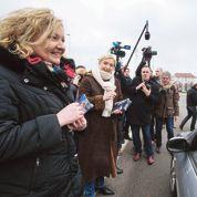 Le FN espère rebondir sur le «chaos» de l'UMP