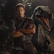 Jurassic World : bienvenue au parc des dinosaures