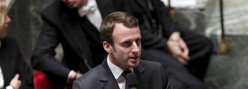 Macron reconnaît «s'être trompé» sur les tarifs des notaires