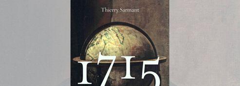 L'année 1715