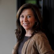Luxe : Jocelyne Sibuet, hôtesse au sommet