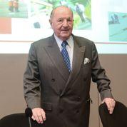 Albert Frère se retire de la gouvernance de GBL