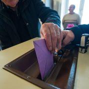 Doubs : le candidat PS part avec un léger avantage