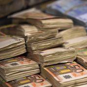 Les saisies d'avoirs criminels ont représenté un demi-milliard d'euros en 2014