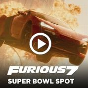 Fast and Furious 7 :un teaser vrombissant et spectaculaire