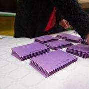 Deux électeurs de l'UMP sur trois favorables au «ni PS ni FN»