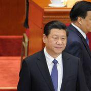 Pékin punit des cadres pour défaut de loyauté au Tibet et dans le Xinjiang