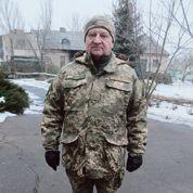 Ukraine : l'impossible mission du général Rozmaznine
