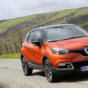Avec le Kadjar, Renault parie sur un véhicule mondial