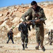 Sur Internet, les rebelles syriens piégés par des photos de femmes