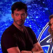 Jennifer Lopez gifle un candidat d'American Idol